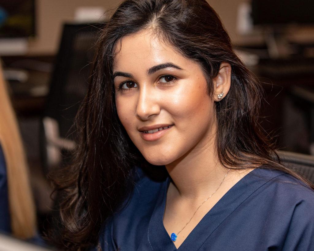 leading edge oral surgery team member NY