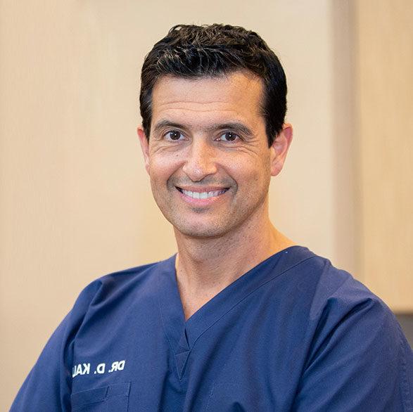 dr doron kalman NY