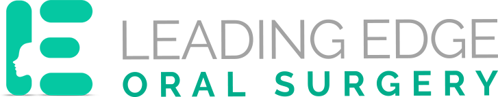 Leading Edge Oral Surgery logo